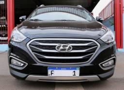 Hyundai IX 35 B 2017