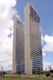 Next Towers - Altiplano - 72 m² - 03 Qts s/ 02 Sts - 02 vg - Todo projetado!