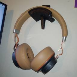 Headphone Bluetooth Easy Mobile Freedom USADO