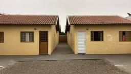 Condomínio com 4 casas