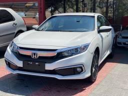 Honda Civic EX 2020 0KM [Pronta Entrega]