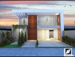 Vende-se casa em Construção - de 244m² (70% da construção concluída)