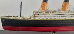 Réplica do Titanic