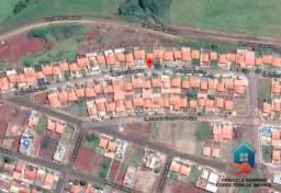 Venda - Casa 1 Quarto - 43,00 m2 - Res. Frei Jerônimo - Centro - Jataizinho PR