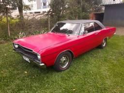 Dodge Dart 1972
