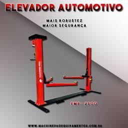 Elevador Automotivo Machine-Pro 2500 kg