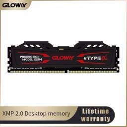 Memória RAM gloway