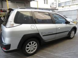 """Peugeot 207 Escapade 1.6 Flex """"2012"""""""