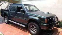 L200 GLS 4x4 Diesel 2000