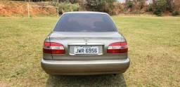 Corolla XEI, 1.8 , Mecânico. 2001