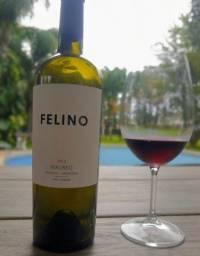 Vinho Felino Malbec 2018 - Viña Cobos
