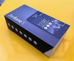 Asus Zenfone 5 usado - com avaria