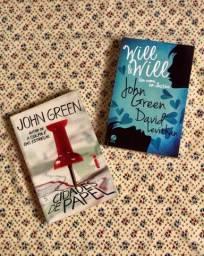 Dois livros - John Green