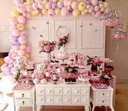 Empresa de Decoração de Festa Infantil