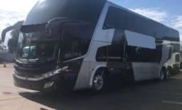 Ônibus DD G7 6x2