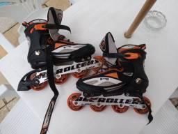 Patins Bel Rollers BX5000