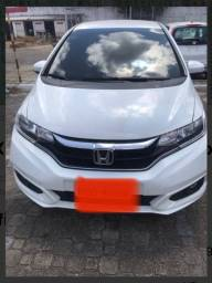 Honda fit exl 2018/2018
