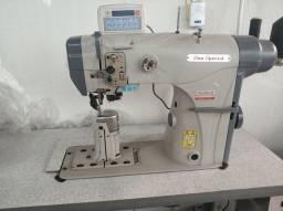 Maquina de costura elétronica