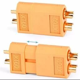 Conector Xt60 3 Par