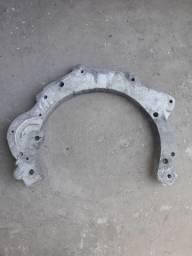 Flange adaptação motor AP no chevett