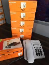 Telefone com fio Siemens Euroset 3005