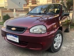 Vendo lindo Corsa Classic Sedan 2009 1.0