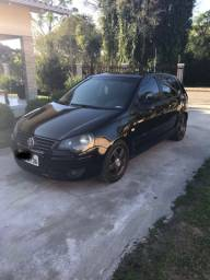Polo 1.6 Hatch 2008