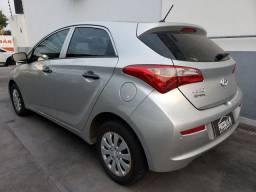 Hyundai HB20 1.0 com 36 mil km rodados vendo troco e financio R$ 48.900,00