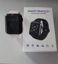 Relógio inteligente Smartwatch V6