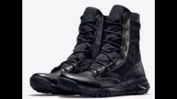 Boot Coturno modelo americano SFB Gen 1
