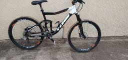 Bicicleta khs Full 27,5