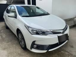 Vendo Corolla 2.0 XEI 2019