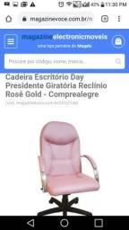 Cadeira de escritorio a partir de R$110,00+Frete