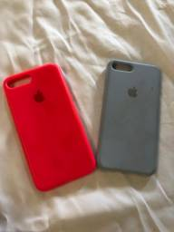 Capa para iphone 8 plus