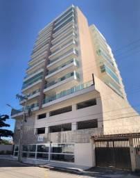 Apartamento 3 quartos em Prédio novo na Praia do Morro