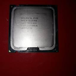 Processador Intel Celeron E3400 2.6GHZ.