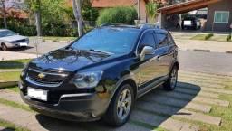 Chevrolet Captiva 2016 (Completa - Teto Solar)