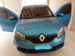 Renault Sandero 1.6 2014/2015 Completasso