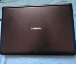 Notebook Positivo Unique (12x no cartão)