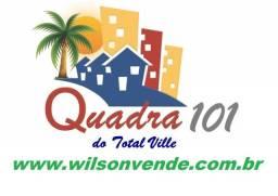 Wilson da Cunha Vende   Apartamentos Total Ville   2 Quartos Entrada de 24 Mil