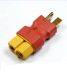 Conector Adaptador Male T M / Xt-60
