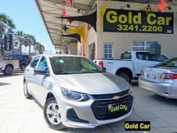 Chevrolet Onix HB 2021 - ( Zero KM, Padrao Gold Car )