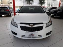 Cruze sedan lt 1.8 flex 2014 branco