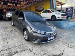 Corolla altis 2.0 automatico 2016