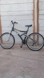 Vendo bicicleta caloi de marcha