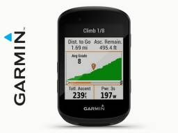 Bike GPS Garmin EDGE 530 - NOVO - Português BR