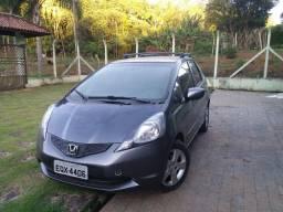 Vende troca honda new fit 2011 autom