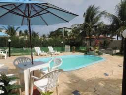 Casa com 5/4 - Praia do Saco para Reveillon e Carnaval