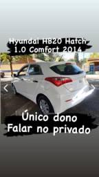 Hyundai HB20 Hatch 1.0 Comfort 2014