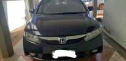 Honda Civic EXS 1.8 Flex